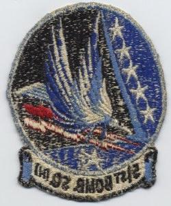 51st Bombardment Squadron (Light)