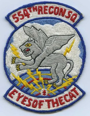 Just IDd as: 553rd Bomb Squadron, 8th AAF - World